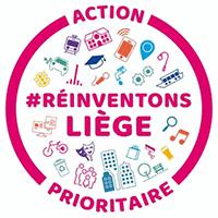 Une initiative de la plateforme participative Réinventonsliege