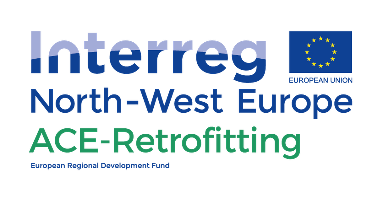Interreg North-West Europe ACE-Retrofitting