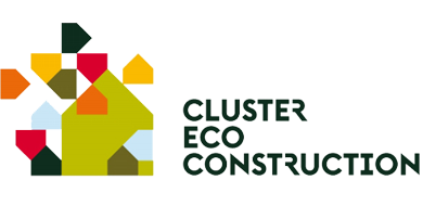 Logo Cluster Eco Construction