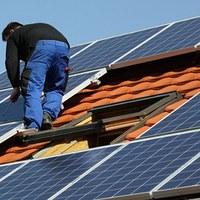 Panneaux photovoltaïques, évolution