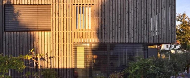 La façade plus qu'une protection mécanique