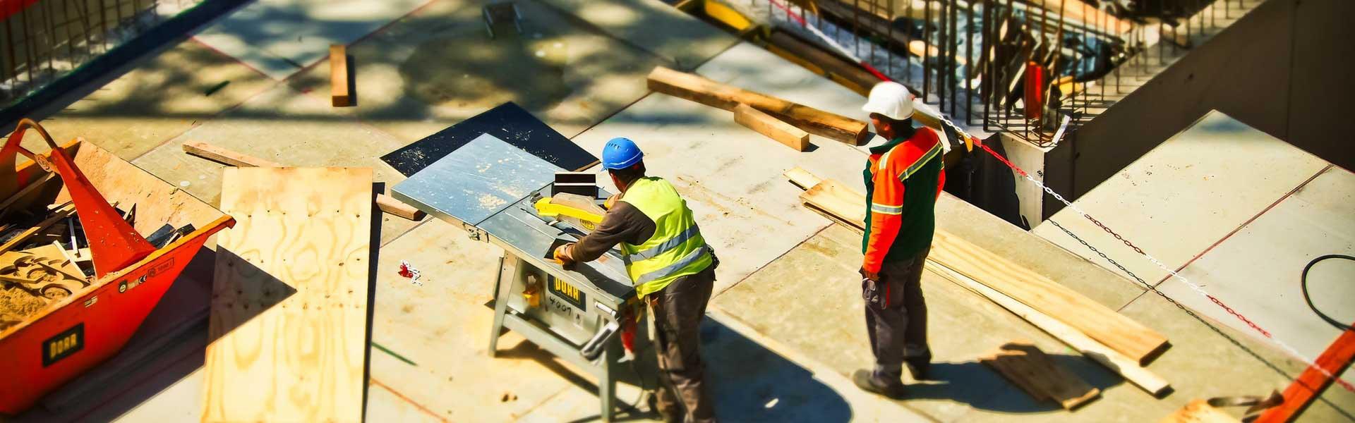 Professionnels de la rénovation énergétique